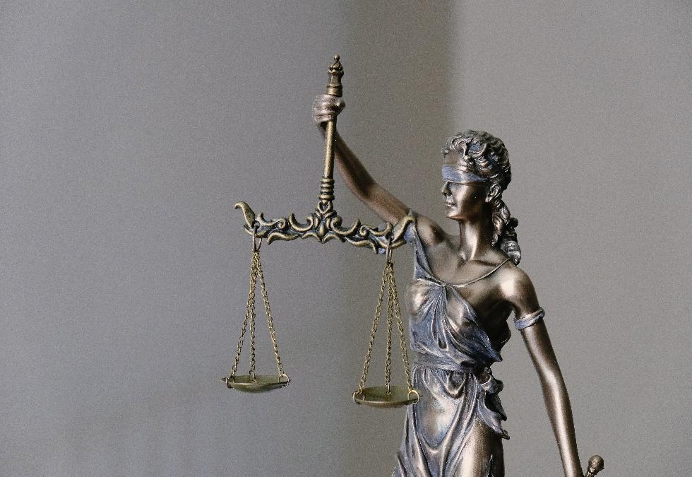 El objetivo es un Estado de Derecho no un Estado anárquico